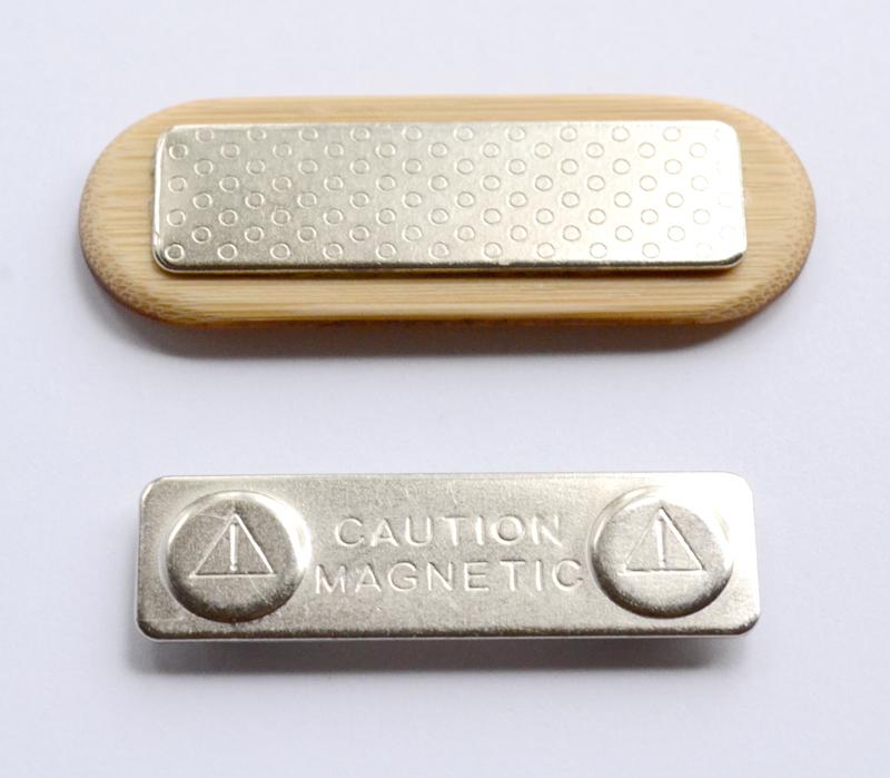 Magnet back