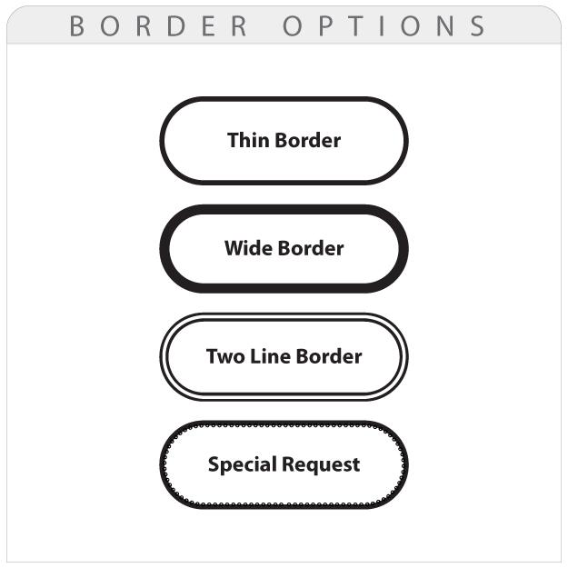 Border Options